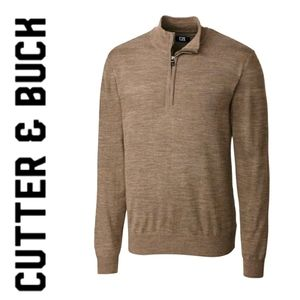 CUTTER & BUCK Sweater NWOT